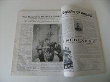 Journal des colonies illustré albert millaud