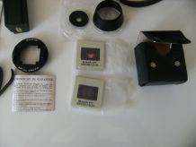 Caméra 8 mm SANKYO MACRO FOCUS MF 404 SUPER 8