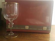 Nason e Moretti 6 verres de Murano