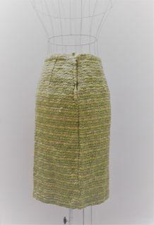 Jupe crayon vintage taille 34