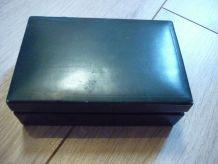 Boîte  à 2 compartiments