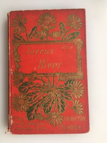 Joyeux Hiver - Hellé - avant 1904