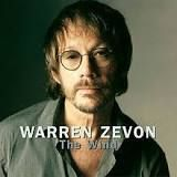 CD Warren ZEVON / The Wind