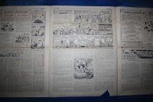 PIERROT N° 43 DU 24/10/1937 - LE JOURNAL DES JEUNES.