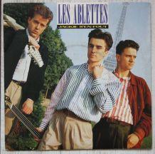 """Vinyl 45t LES ABLETTES """"Jackie s'en fout"""""""