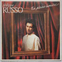 """Vinyl 45t PHILIPPE RUSSO """"En pleine lumière"""""""