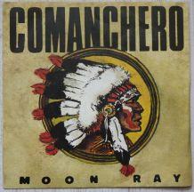 "Vinyl 45t MOON RAY ""Comanchero"""