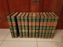 lot 13 livres anciens années 60 - 70 ( éditions FAMOT FLAMMA