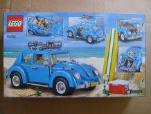 LEGO Creator Volkswagen Beetle 10252-NEUF