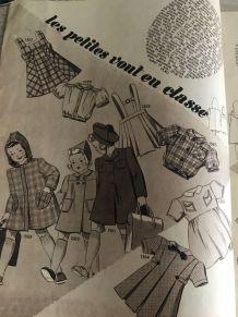 Magazine ancien