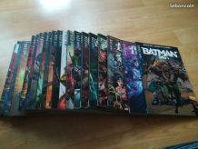 Saga Forever Evil DC Comics