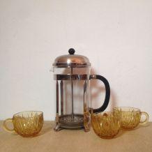 Cafetière Mélior 12  tasses - Années 60