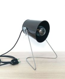 Lampe de bureau articulée en métal