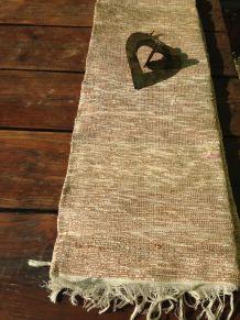 tapis du Rajasthan