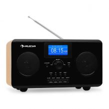 Radio Auna Quartz 150 DAB internet