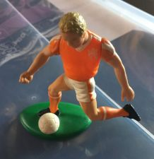 Figurine football Ronald Koeman