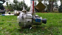 Sonde spatiale pour déco