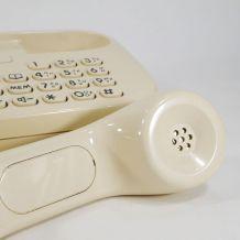 Téléphone vintage 1990