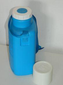 bouteille de randonnée isotherme 1000