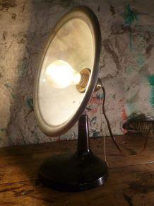 LAMPE VINTAGE - ALS- THOM