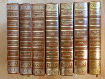 7 VOLUMES SELECTION DU LIVRE READERDIGEST