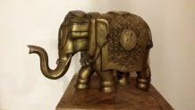 Elephant en Laiton
