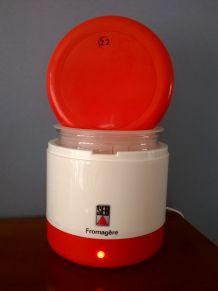Fromagère SEB vintage