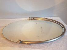 miroir art déco biseauté des années 30