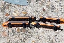 Lot-train-TGV-avec-rails-1989 incomplet
