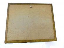 Lithographie Repro Tableau Paul CEZANNE Mont Sainte Victoire