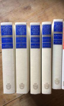 Encyclopedia Universalis - edition 1985