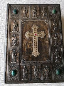 La Sainte Bible du Chanoine Crampon