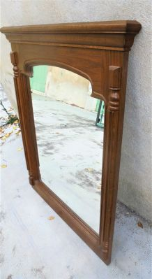 grand miroir années 70