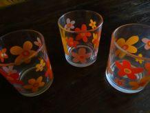 verres vintages