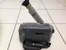 Camescope Hitachi VM E10E