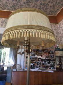 LAMPADAIRE ANNEES 60