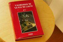 La Vie de l'Auto - Almanach 1980