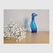 Carafe italienne forme chien