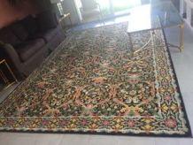 Superbe tapis ancien