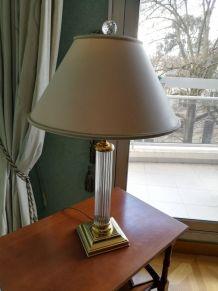 """LAMPE """"LE DAUPHIN"""" VINTAGE"""
