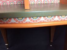 table de chevet 70s