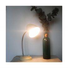 Lampe 50's beige