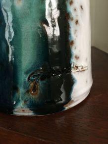 Vase soliflore Goicoechea