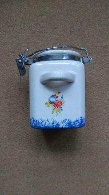 Pot en céramique Bretagne