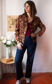 Veste blazer vintage originale Kenzo