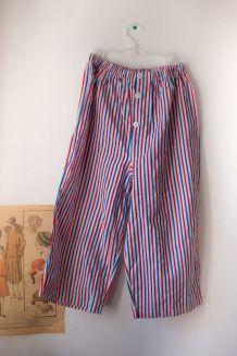 RARE - Bermuda made in france vintage les sans culotte