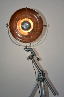 luminaire projecteur photo