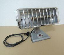 Radiateur d'appoint vintage