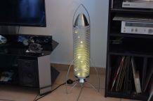 Lampe de sol Starship