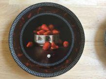 assiette Bernardeau